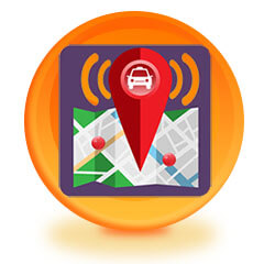 Live Vehicle Tracking in Bracknell